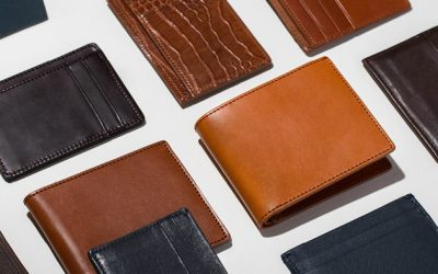 The Best Men's Wallets – The Definitive Guide