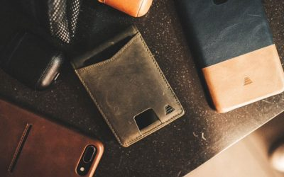 Best Men's Wallet Brands