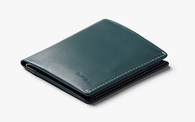 The Bellroy Note Sleeve Wallet Review