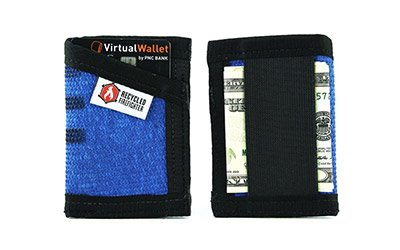 The Recycled Firefighter Wallet Review