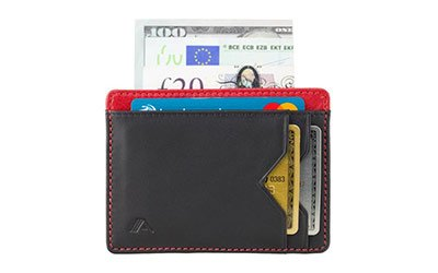The A-Slim Kumo Wallet Review