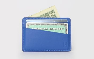 The Huberton Wallet REVIEW