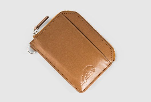lethnic-Zipper-Wallet