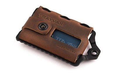 The Trayvax Element Wallet Review