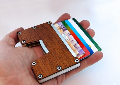 Small wallet fusion 2