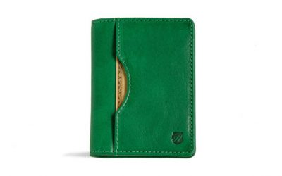 Axess Long Slim Wallet Review