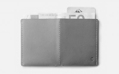 Where to Buy Men's Wallets?