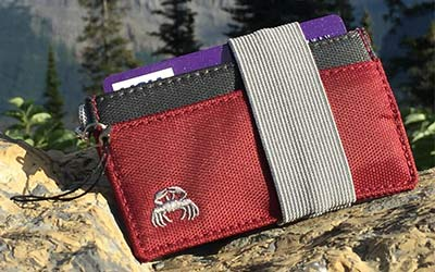 Crabby Wallet Review