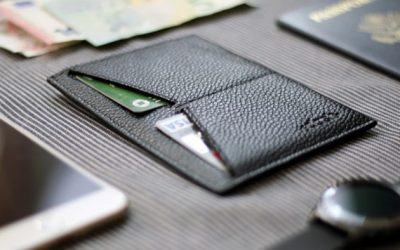 The Best Passport / Travel Wallets 2020
