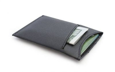 The Dash Slim Wallet 3.0 Review