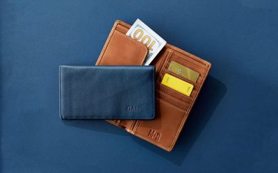 The Best Checkbook Wallets
