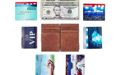Top Features to Look for in a Wallet