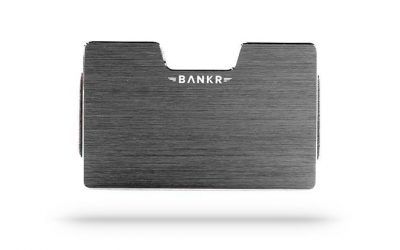 The Bankr Stack Wallet Review