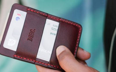 The Disc Hero Wallet Review