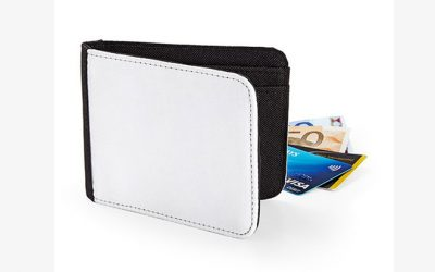 Doodletogs Personalised Wallet Review