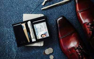 How much should you pay for a wallet?