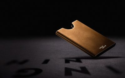 Thin King Card Case Review
