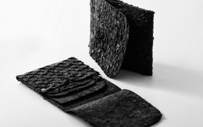 Bizzare Wallets made from Exotic Animal Leathers
