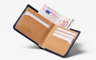Bellroy Hide & Seek Wallet Review
