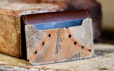 The Best Baseball Glove Wallets