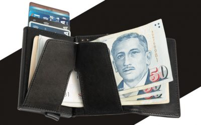 The Best GPS Tracking Wallets