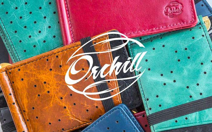 orchill-wallets