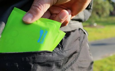 Scrubba Weightless Wallet Review