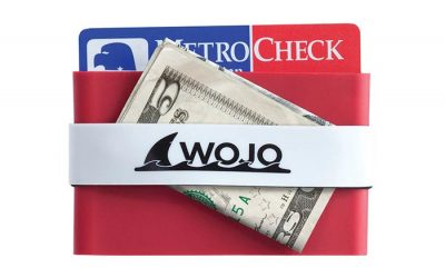 The Wojo Wallet Review