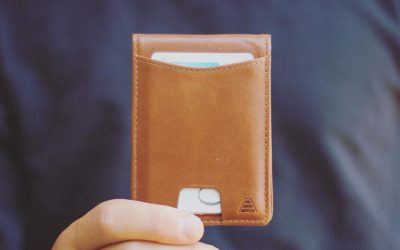 The Andar Apollo Wallet Review