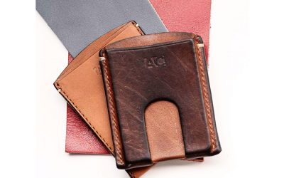 Anson Calder Card Wallet Review