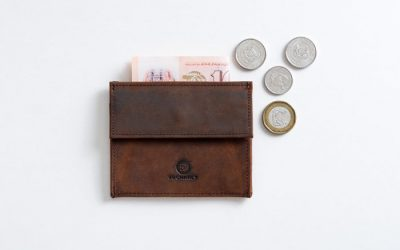 The ED Charly Wallet Review