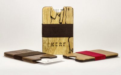 Kerf Card Wallet Review