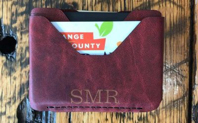 Form Function Form Stepside Wallet Review