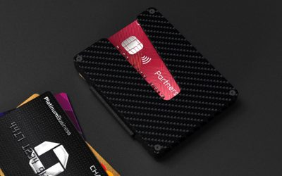 The Vext Slim Wallet Review