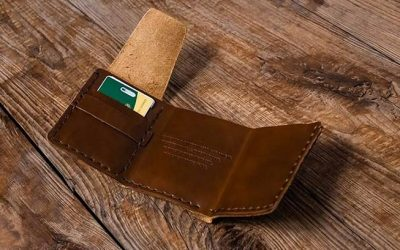 The Walter Mitty Wallet Review