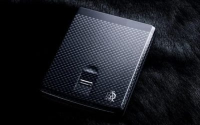Defunct: Dunhill Biometric Wallet
