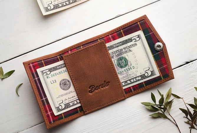 Bordo-Mini-Wallet