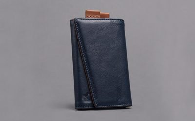 Frenchie Speed Wallet Review