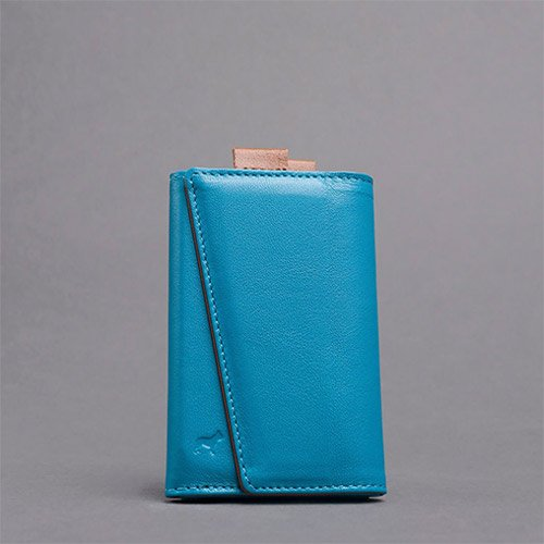 Frenchie-Speed-Wallet-Blue