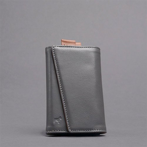 Frenchie-Speed-Wallet-Grey