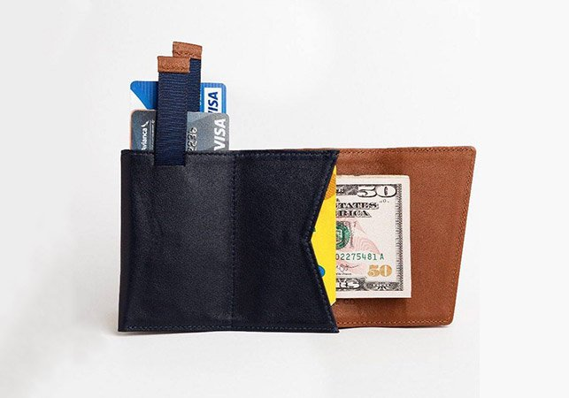 Frenchie-Speed-Wallet-Open