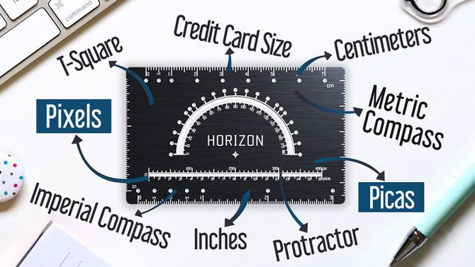 Horizon-Ruler-Multi-tool