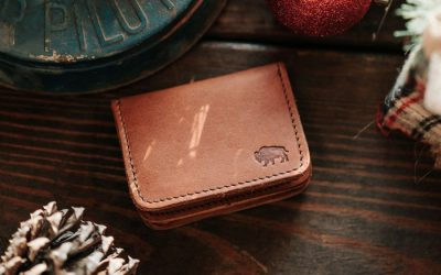The Best American Made Wallets