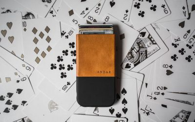 Andar Pilot Wallet Review