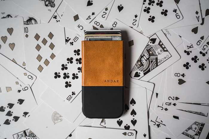 Andar-Pilot-Wallet-Review