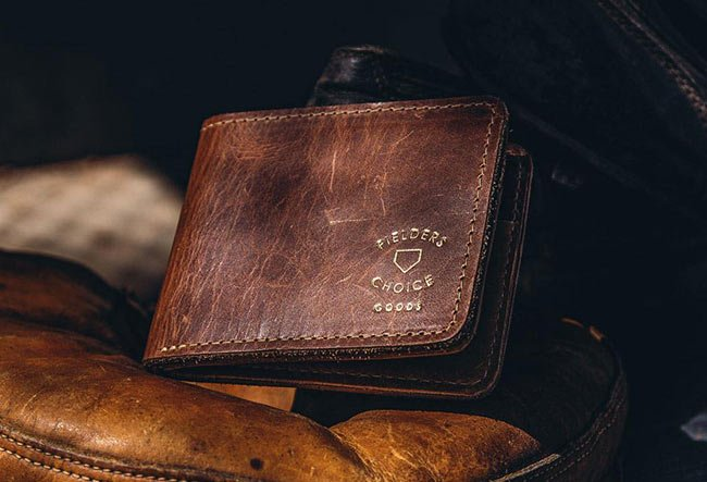 Fielders-Choice-Baseball-Glove-Wallet-Review