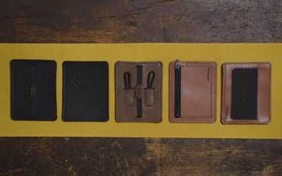 The Kit 2.0 Wallet Review