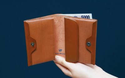 Postalco Pressed Cotton Wallet Review