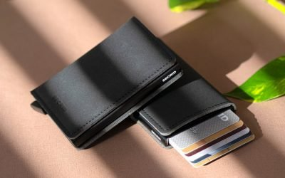 Secrid Slim Wallet Review