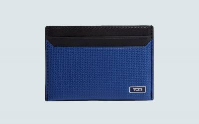 The Tumi Wallet Review